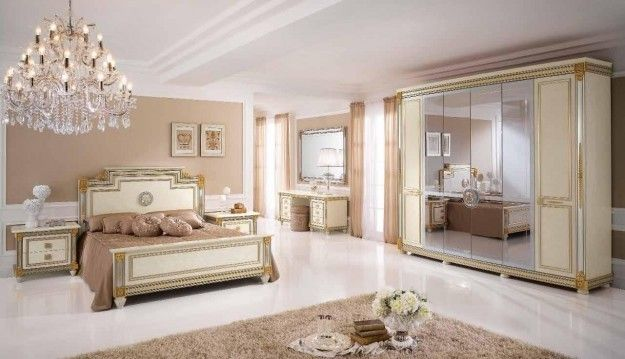Lampadario liberty con pendenti - Una soluzione elegante e chic per arredare la camera da letto in stile liberty
