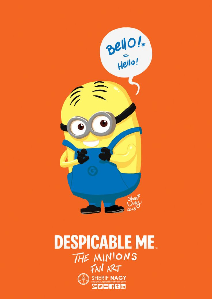 one_of_the_minions_by_sherifnagy-d6o4y3d.jpg (800×1128)