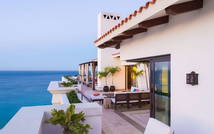 No. 11: Grand Solmar Land's End Resort & Spa, Cabo San Lucas, Mexico - The World's Best-Designed Hotels | Travel + Leisure