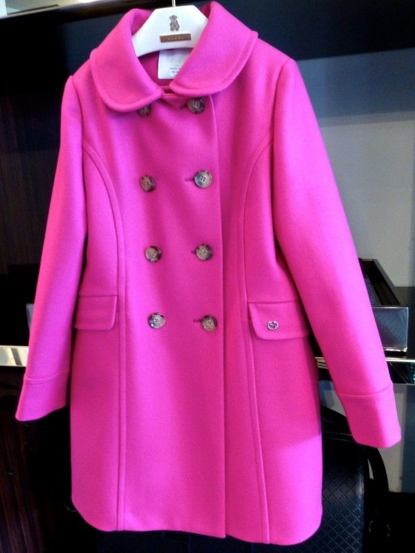 21 best Coats images on Pinterest | For girls, Kid styles and ...