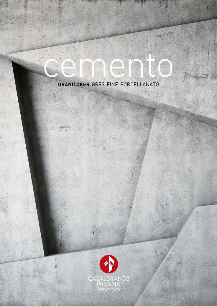 Cemento catalogo