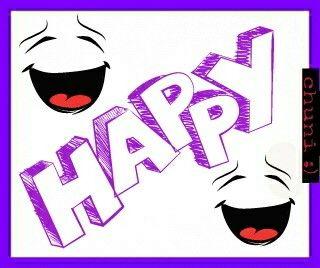 una vida happy