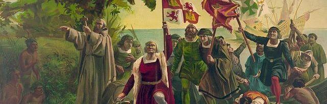 Christoffel Columbus was een genocidale maniak (en niet de ontdekker van Amerika) - http://www.ninefornews.nl/christoffel-columbus-was-een-genocidale-maniak-en-niet-de-ontdekker-van-amerika/