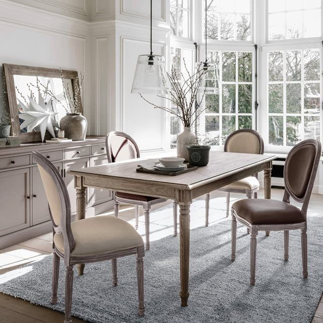 22 best Séjour images on Pinterest Chairs, Diner table and Dining room