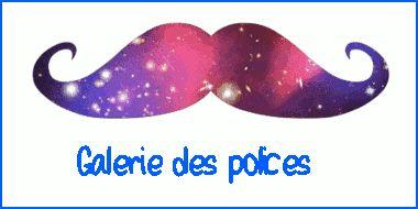 Galerie des Polices ! - Boutiques - Le Grand Escalier - Poudlard12 http://www.poudlard12.com/forum/49-Boutiques/5626-Galerie%20des%20Polices%20!-/