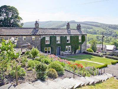 Raydale House20in Yorkshire