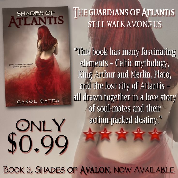 http://www.amazon.com/Shades-Atlantis-Carol-Oates-ebook/dp/B004BDOVVQ
