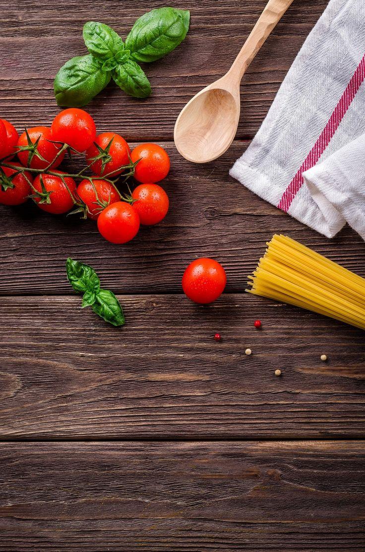 10 #reglas de oro en la #cocina