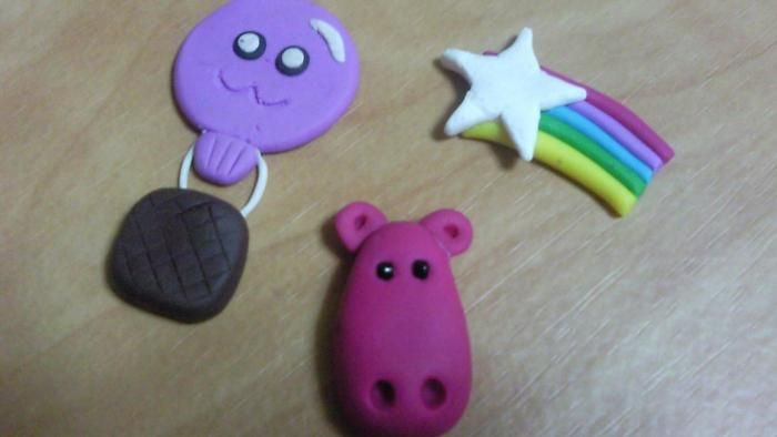 Craft Ideas With Sculpey Clay