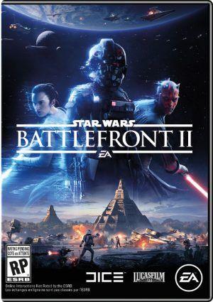 JEUX STAR WARS BATTLEFRONT 2 PC DOWNLOAD