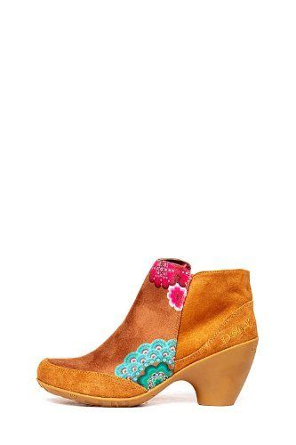Shoes Desigual Ankle Boot Shy