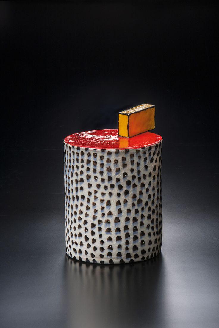 Jun Kaneko | ceramics: