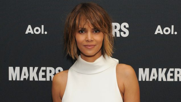 In today's Tweet Beat, Halle Berry makes a mistake, Lady Gaga ages and Usher is about to bring us some jams.