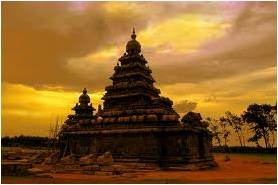 #Chennai #SightSeeing- #Mahabalipuram  This monument has served as one of the well established sea ports in 7th & 10th century of Pallava Dynasty.