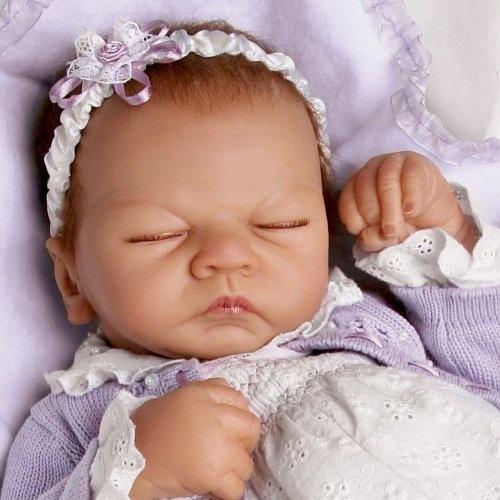 Ashton Drake Sleeping Beauty Doll: 17 Best Images About Baby Dolls On Pinterest