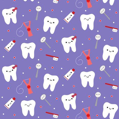 Happy Teeth