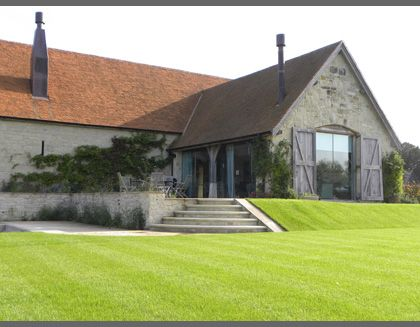 Listed Barn Conversion                                                                                                                                                                                 More