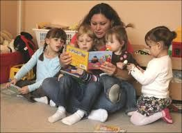 Pick up the best Family Day Care service with surety to nurture the child in perfect environment. Blog Source www.wordpress.com/