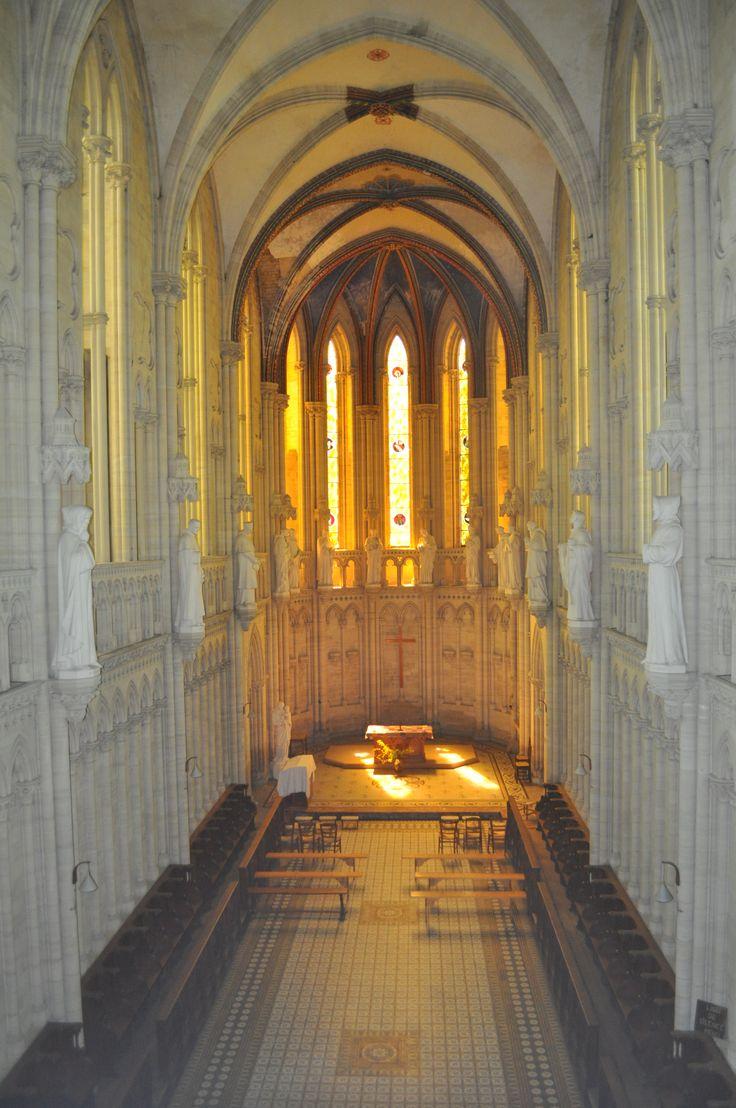 Chapelle de l'ancien séminaire, Sommervieu#http://urlz.fr/3EPT#Sommervieu#60,4,7