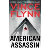 American Assassin: A Thriller (Kindle Edition)By Vince Flynn