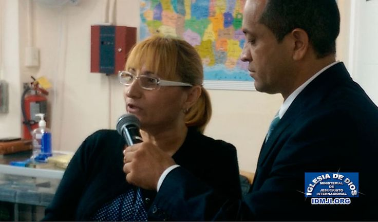 Testimonio en la Iglesia de Puerto Rico