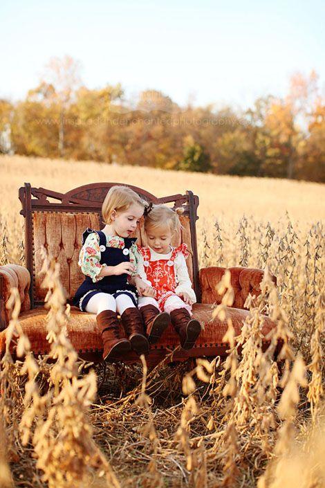 fall photography with Naomi Atkins