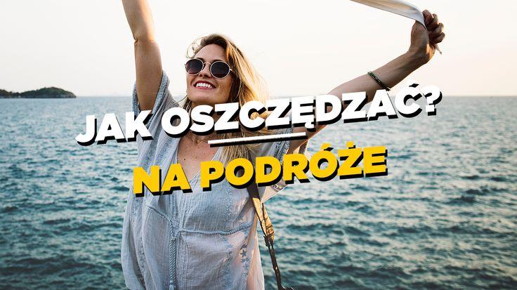 Do wakacji jeszcze kilka miesięcy. Wypatrzyliście swoją wymarzoną miejscówkę i oczami wyobraźni już widzicie jak opalacie się na plażach Santorini, popijacie Sangrię w cieniu Barcelońskich palm, przemierzacie jachtem wybrzeża Chorwacji od jednej wysepki do drugiej, z plecakiem na plecach podbijacie norweskie fiordy… Mamy dla Was kilka przydatnych porad jak zaoszczędzić na swoją kolejną epicką podróż. | www.shakeit.pl