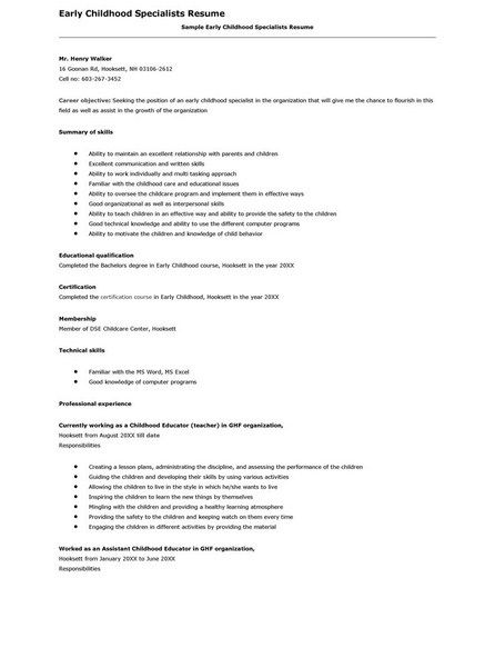 25+ parasta ideaa Pinterestissä Cover letter teacher - sample resume for special education teacher