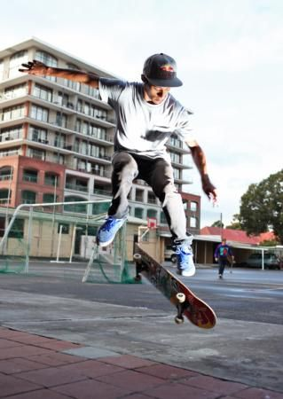 GALLERY: I'm just a skater boy - Western Cape | IOL News | IOL.co.za