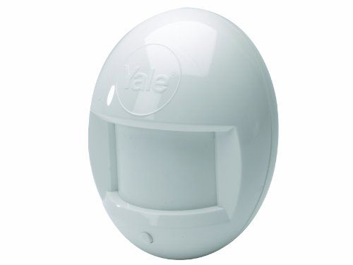 From 22.00 Yale Locks Hsa6020 Alarm Accessory - Wirefree Pir