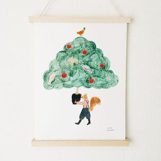 Aiko Fukawa's illustrations: nice, nice, nice