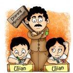 Disdik KTT Bantu Sekolah Hadapi UN