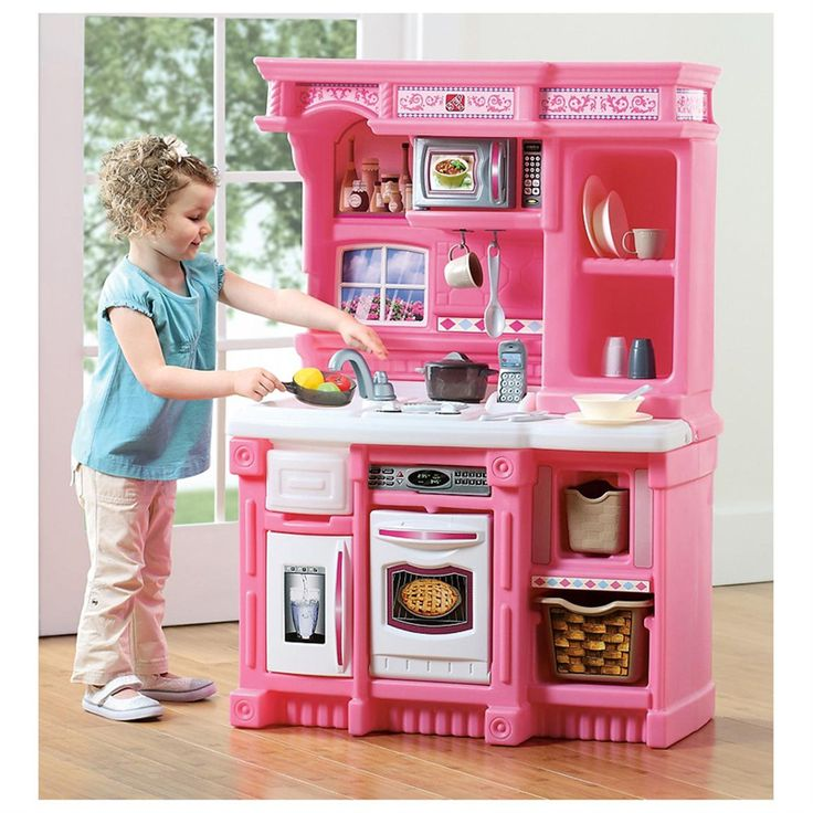 Save $140 Step 2 Serve U0026 Simmer Kitchen Playset : $89.99 + Free ...