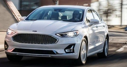2020 Ford Fusion Redesign Rumors And Sport Find You Cars
