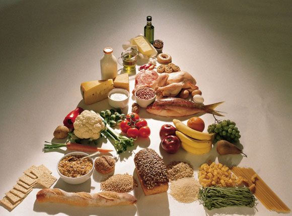 Eine abwechslungsreiche und ausgewogene Ernährung steigert nicht nur die körperliche Leistungsfähigkeit, sondern auch das eigene