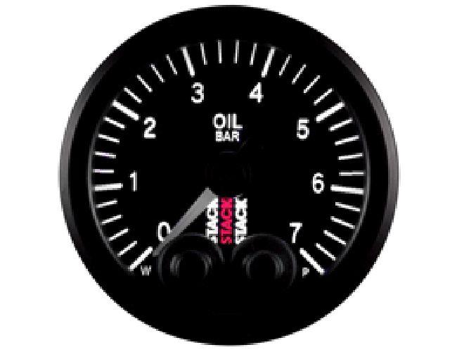 Stack Pro Control Oil