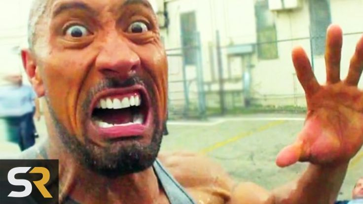 10 Movie Bloopers That Got Caught On Camera!