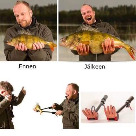 Новые гаджеты для рыбаков — Все о рыбалке и рыбаках.