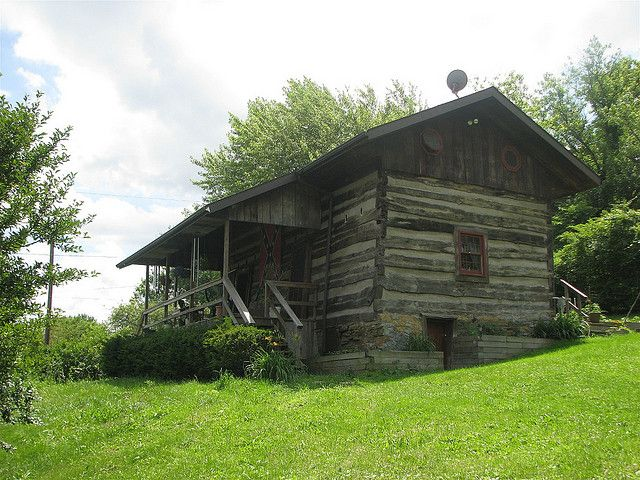 Old West Virginia Cabin Bing Images Country Cabins