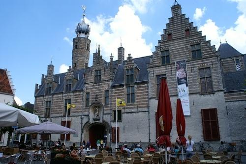 Markiezenhof in Bergen op Zoom