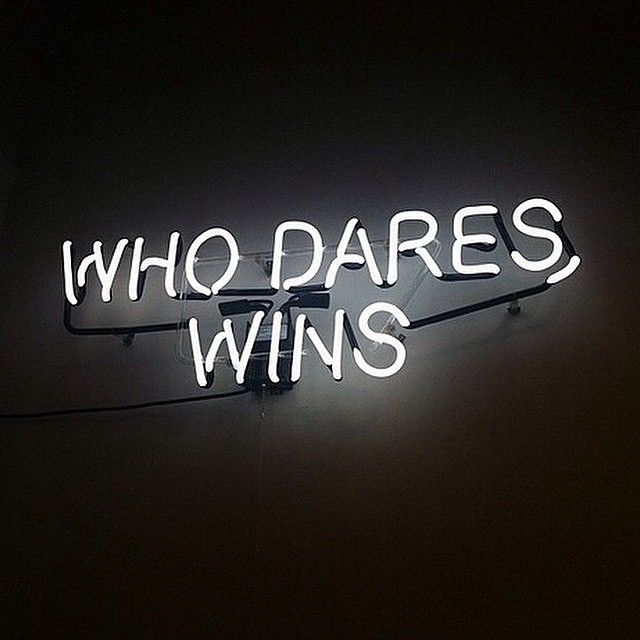 Come on weekend letu0027s do this. #winning (Photo @shefinds via & Best 25+ Neon words ideas on Pinterest | Neon signs quotes Neon ... azcodes.com