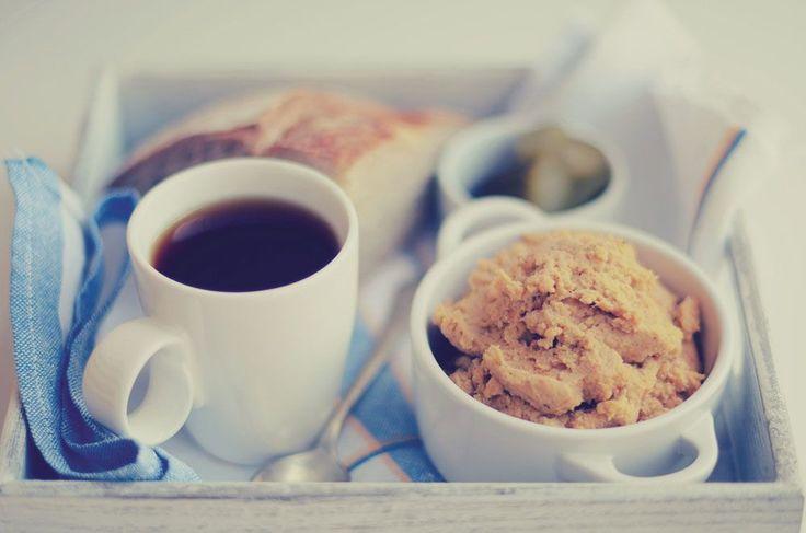 Przygotuj wieczorem, by rano móc przysypiaćprzy śniadaniu.