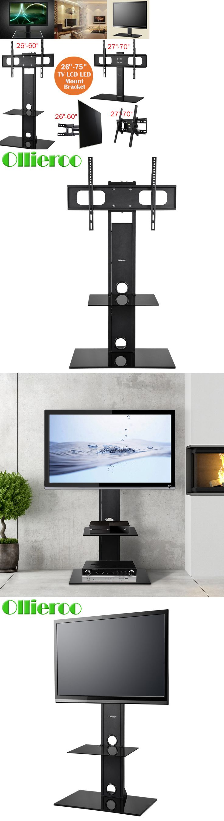 Best 25 Tv Mounting Ideas On Pinterest Tv Wall Mount