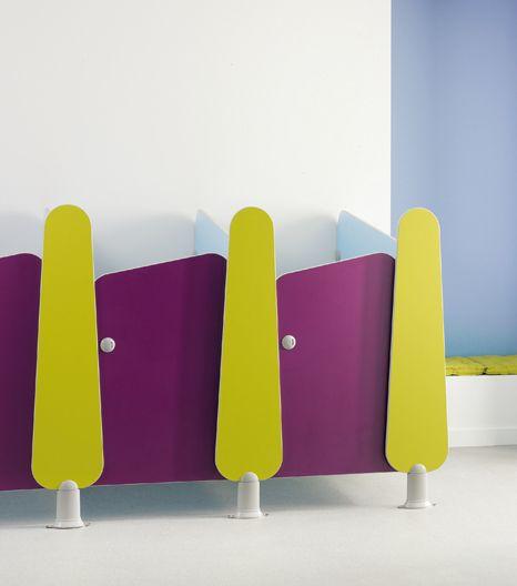 Lollipop Doors and bench thumb