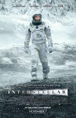 Interstellar (2014) movie #poster, #tshirt, #mousepad, #movieposters2