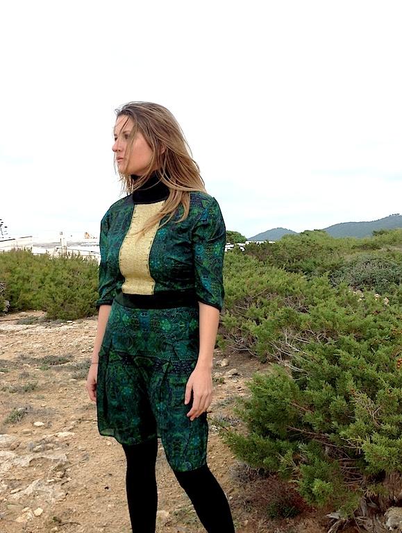 moda Ibiza. adlib. Clothing fashion dresses. tops. skirts