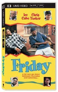 Craig and Smokey are two guys in Los Angeles hanging out on their porch on a Friday afternoon, smoking and drinking, looking for something to do. Encounters with neighbors and other friends over the course of the day and night, and their ensuing antics, make up the rest of the movie.