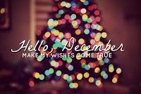 Hello December Quote Profile Picture for Facebook
