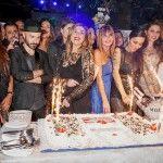 """LORY DEL SANTO PRESENTA LA WEB SERIE """"THE LADY 2"""" - BOLLICINE VIP"""