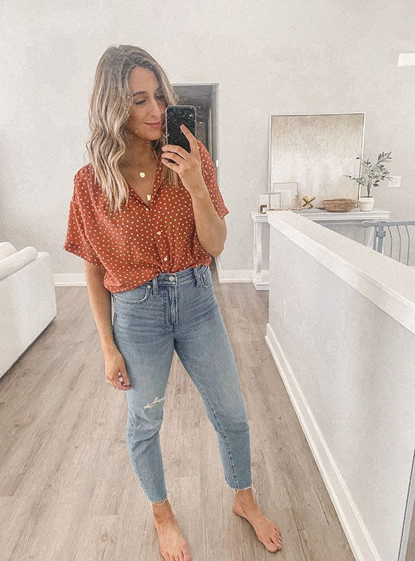 Casual Spring Outfits To Look Forward To The Season